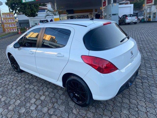Peugeot 308 Active 1.6 16v (Flex) - Foto 7