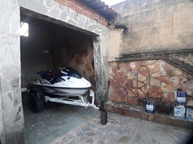 Oportunidade Casa no Caiçara 03 vagas, 02 pavimentos. Só R$ 310.000,00 Avalia troca por ou - Foto 12