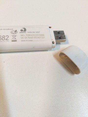 Modem claro Huawei E156b - Foto 4