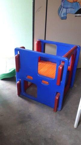 Brinquedo escorregador Xalingo - Foto 3