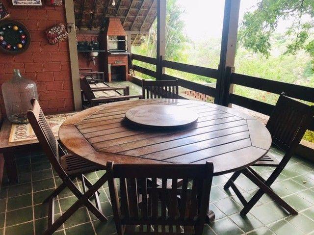 Casa em Gravatá com área de lazer privativa - Foto 9