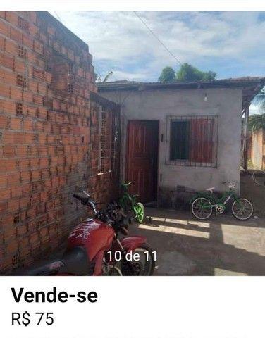 Casa no bairro brasil novo - Foto 2