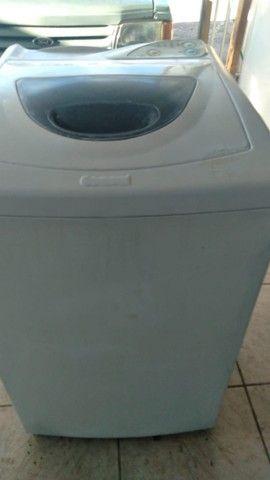 Máquina de lavar Consul 6KG (Entrego Com Garantia) - Foto 2