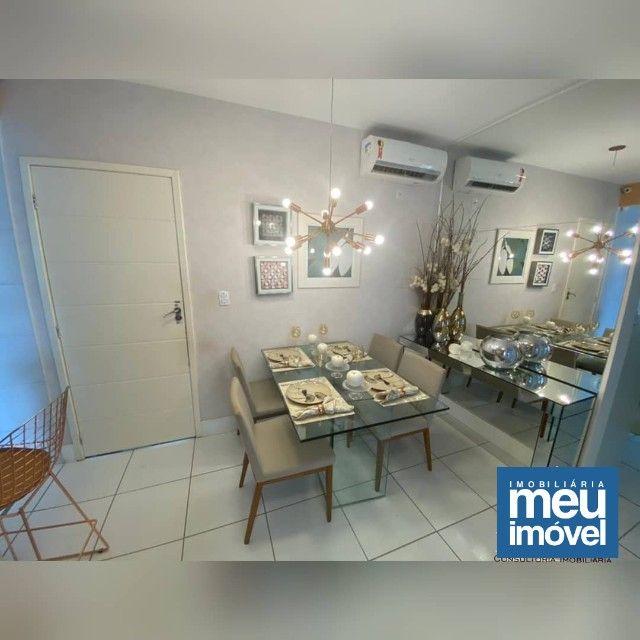 103*-*More no Calhau ! Apartamento de 2 e 3 quartos - Foto 3
