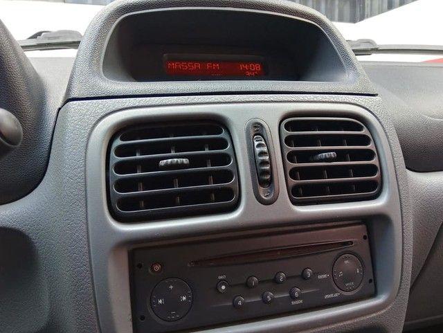 RENAULT CLIO PRIVILEGE 1.6 16V - Foto 14