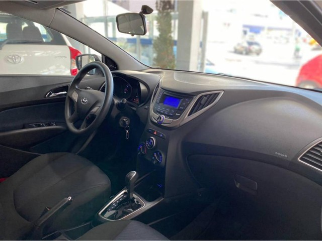 Hyundai HB20 1.6 Comfort Plus Automático - Foto 16