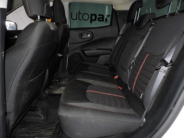 FIAT TORO 2.0 16V TURBO DIESEL FREEDOM 4WD AT9 - Foto 8