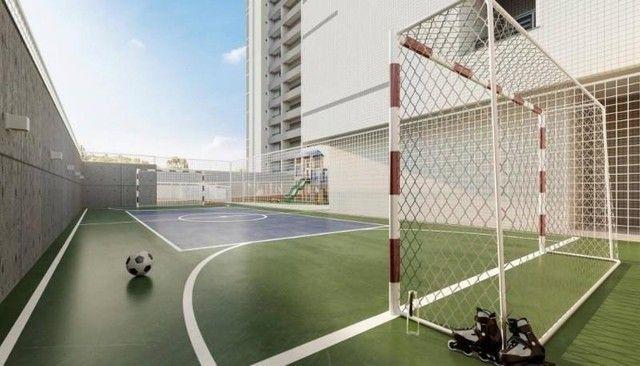 E/More no Renascença - 2 suites - 62 e 65m² - 2 vagas - Próx ao Ceuma