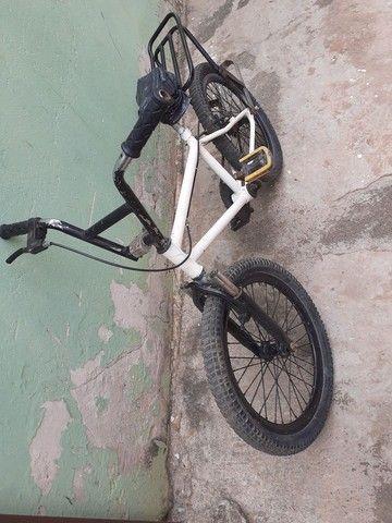 Vendo bmx  - Foto 4