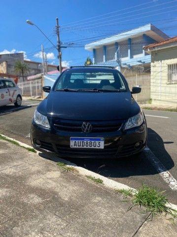 Saveiro 2012 1.6 completa c/ar  - Foto 2