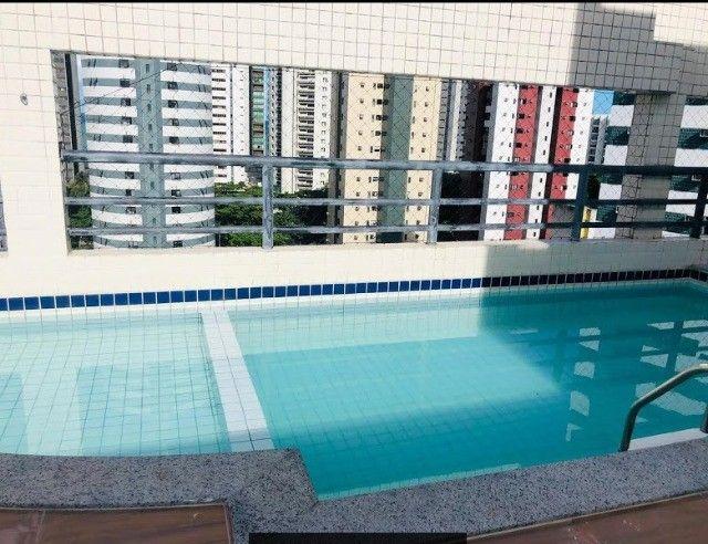 C.C. Alugo apartamento em Boa Viagem, Boa Localização - Foto 15