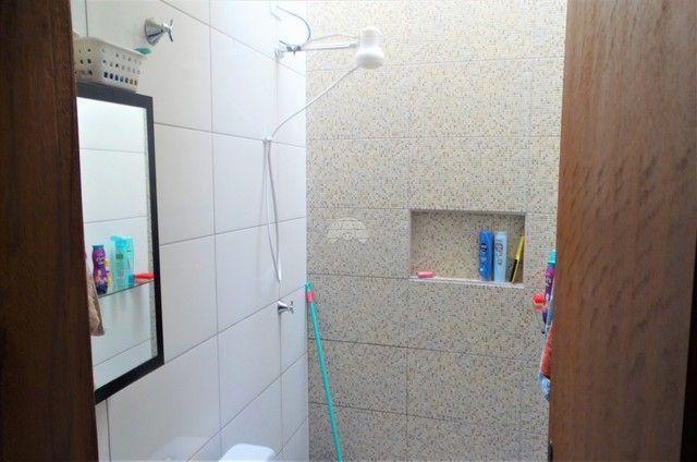 Casa à venda com 2 dormitórios em Barra do saí, Itapoá cod:929507 - Foto 8