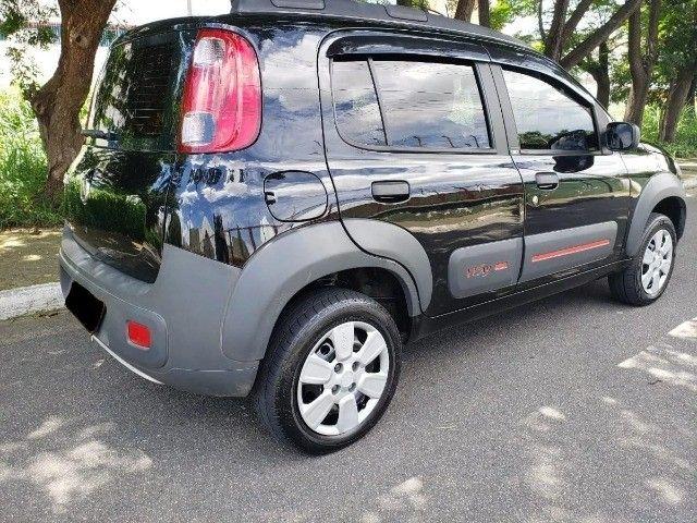 Fiat Uno Way Completo - Foto 5
