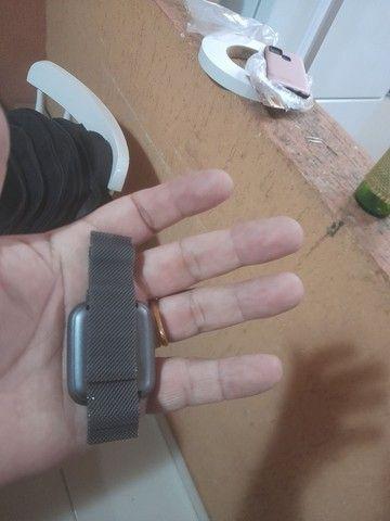 Relógio digital shell - Foto 3