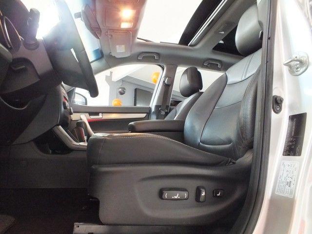 Kia Motors Sorento EX 3.5 V6 (aut)(S.555) - Foto 5