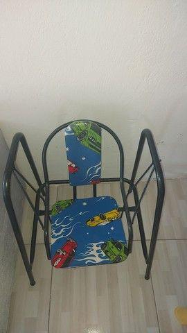 Cadeira infantil  - Foto 2