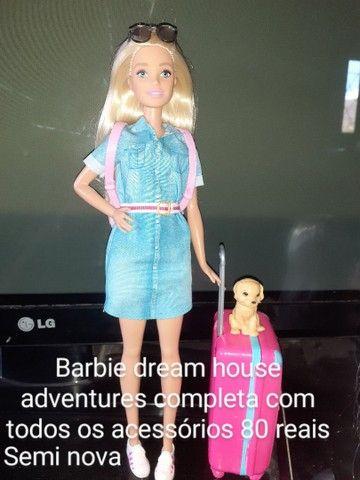 Vendo barbies - Foto 4