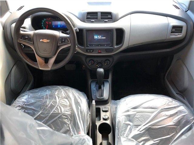 Chevrolet Spin 2014 1.8 advantage 8v flex 4p automático - Foto 5