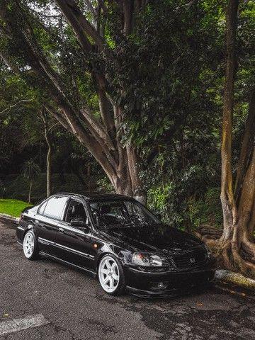 Honda Civic 2000 LX - Foto 4