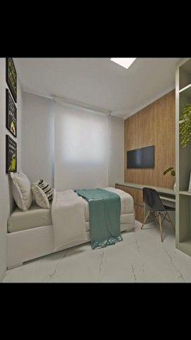 #No Geisel últimas unidades com 2 quartos, suíte, varanda e lazer - Foto 7