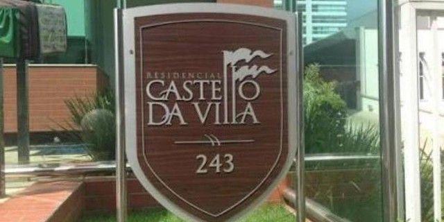 Castelo da Vila / Apartamento 3 Suítes 147 m2 em Adranópolis !