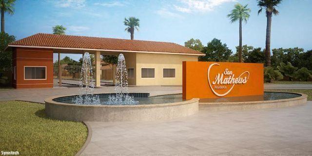 San Matheus Residence: Casas novas de 3 quartos, portaria 24 horas