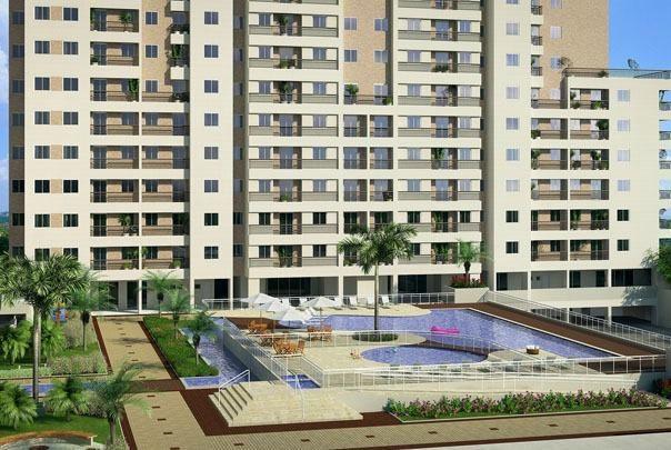 Ap de 2 quartos em Samambaia Sul direto com o proprietário