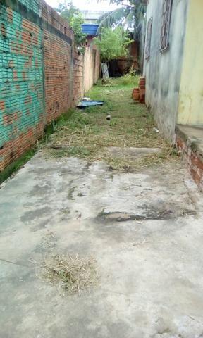 Vendo casa no conj Altamira