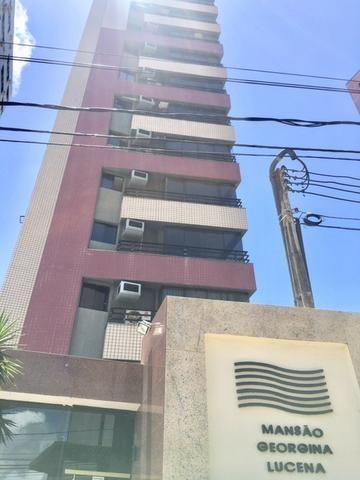 Apartamento Edificio Mansão Georgina - Petropolis