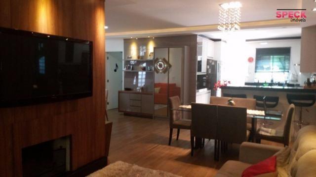 Casa à venda com 5 dormitórios em Saco grande, Florianópolis cod:CA000727 - Foto 3