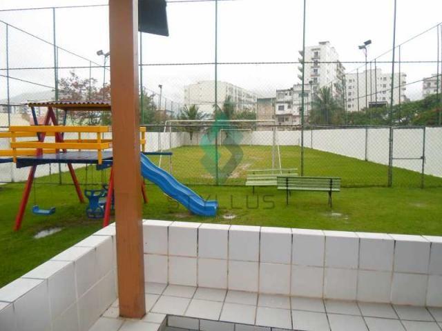 Apartamento à venda com 2 dormitórios em Engenho de dentro, Rio de janeiro cod:M22669 - Foto 20