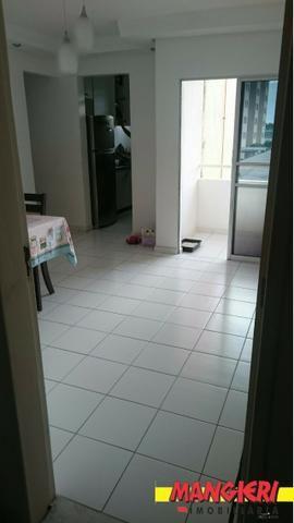 Apartamento no Condomínio Caminho do Sol - Jabotiana