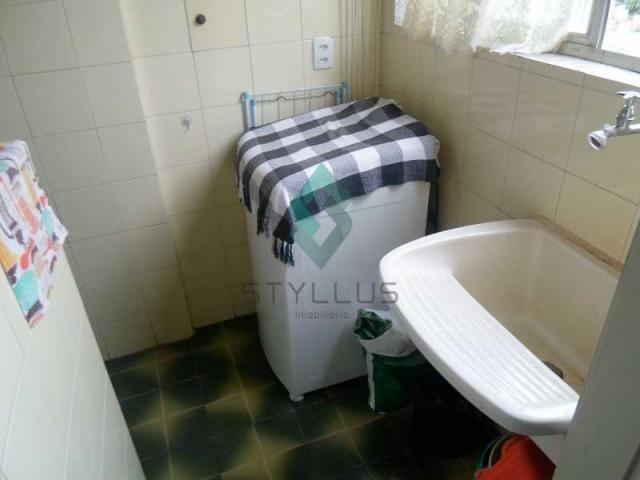 Apartamento à venda com 2 dormitórios em Engenho de dentro, Rio de janeiro cod:M22669 - Foto 12