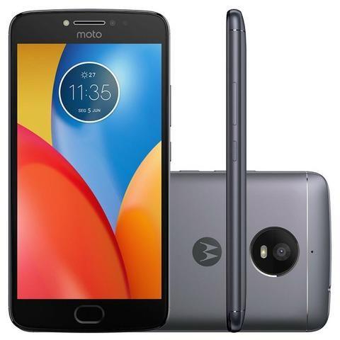 Smartphone Motorola Moto E4 Plus Xt1771 Dual Sim 16gb