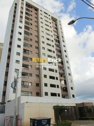 Apartamento de 2 quartos, Ceilândia Centro