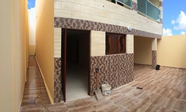 Vende-se Casa em Areia - PB