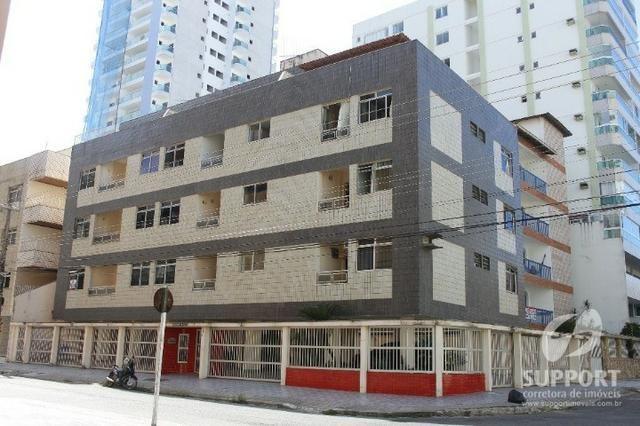 Cobertura Duplex na Praia do Morro (uma rua atras da beira mar)