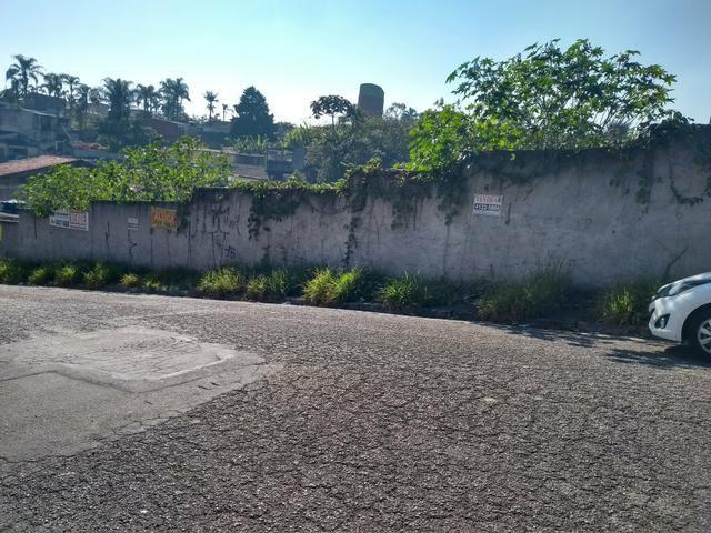 Área de terreno com 2.500m2 , Rodoanel, São Bernardo, ótimo para Pátio - Foto 5
