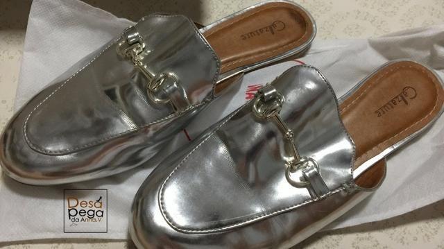 Mule calzature Original