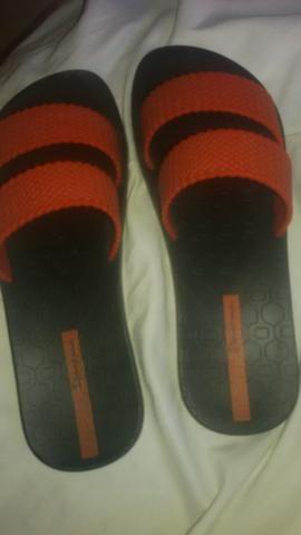Sandalia ipanema tamanho 36