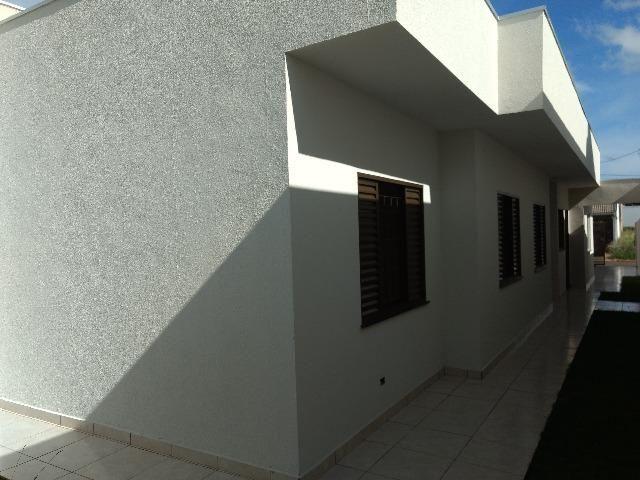 Casa com ótimo padrão bairro com muitas casas - Foto 14