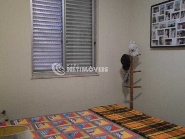 Apartamento à venda com 3 dormitórios em Estoril, Belo horizonte cod:474799 - Foto 10