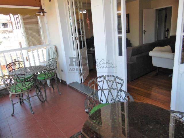 Casa residencial à venda, 6 quartos, 3 vagas, são bento - belo horizonte/mg - Foto 7
