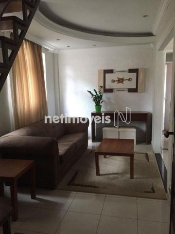 Apartamento à venda com 3 dormitórios em Jardim américa, Belo horizonte cod:354698