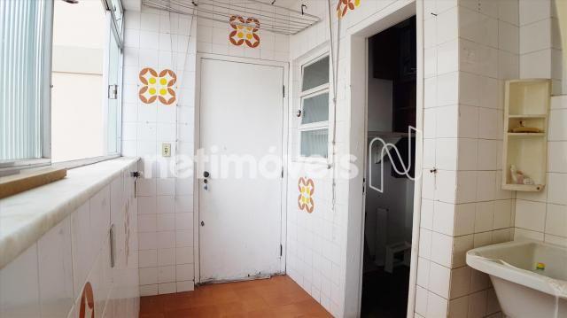 Apartamento à venda com 3 dormitórios em Grajaú, Belo horizonte cod:730044 - Foto 17