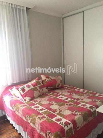 Apartamento à venda com 3 dormitórios em Jardim américa, Belo horizonte cod:354698 - Foto 14