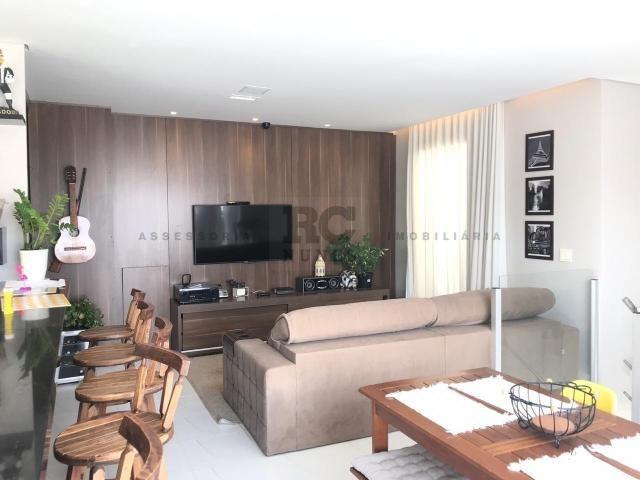 Cobertura à venda, 4 quartos, 3 vagas, buritis - belo horizonte/mg - Foto 19