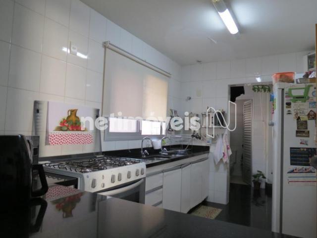 Apartamento à venda com 4 dormitórios em Funcionários, Belo horizonte cod:735808 - Foto 19