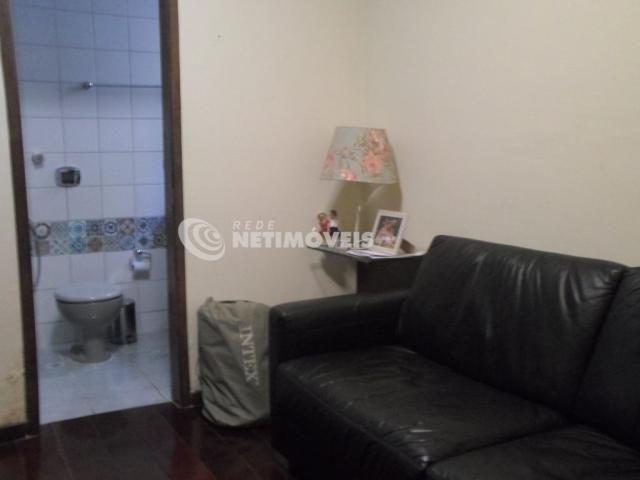 Apartamento à venda com 3 dormitórios em Estoril, Belo horizonte cod:474799 - Foto 4