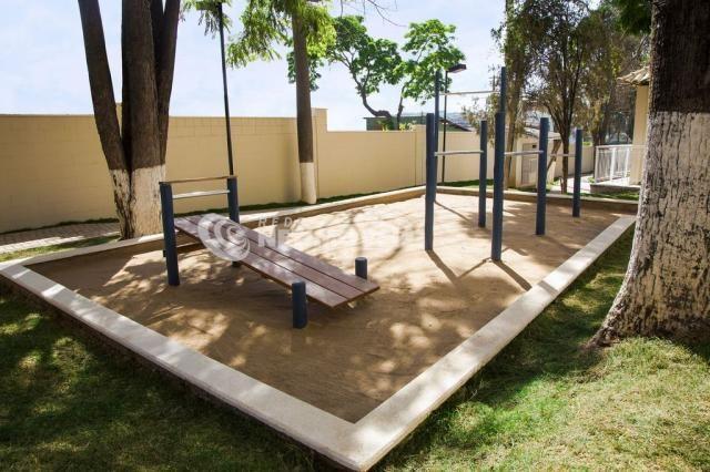 Apartamento à venda com 3 dormitórios em Cinquentenário, Belo horizonte cod:593834 - Foto 8